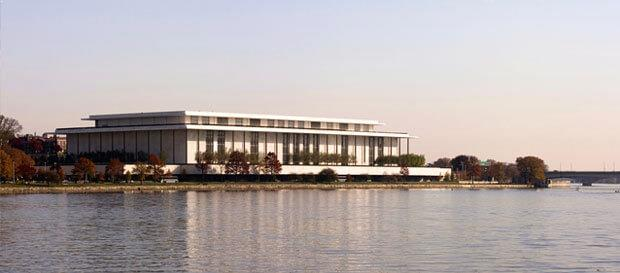 Kennedy Center of the Performing Arts at Virginia